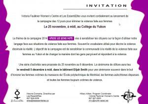 invite FR