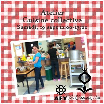 facebook cuisine collective